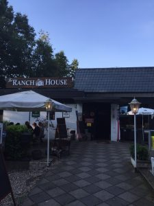 Ranchhouse